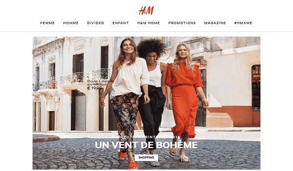 c3122c1859f Code promo h m Belgique valide en Avril 2019 - DH.be