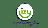 logo Izy Belgique